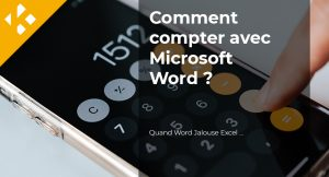 Read more about the article Comment compter avec Microsoft Word ?
